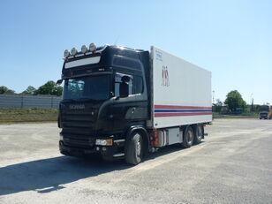 isotermiline veoauto SCANIA R560