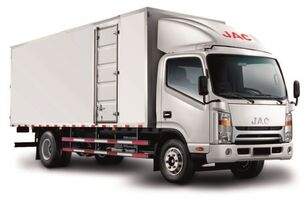 uus isotermiline veoauto JAC N56