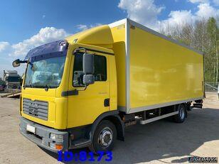 isotermiline veoauto MAN TGL 10.210