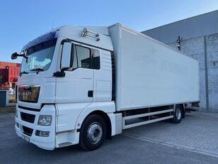 isotermiline veoauto MAN TGX 18.360