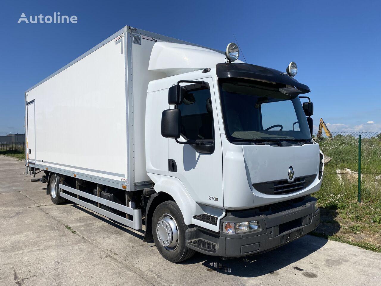 isotermiline veoauto RENAULT Midlum 12.270