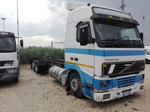 isotermiline veoauto VOLVO FH 12 380