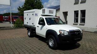 jäätiseauto MAZDA B 50 4WD ColdCar Eis/Ice -33°C 2+2 Tuev 06.2023 4x4 Eiskühlaufba