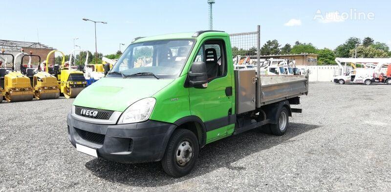 kallur veoauto IVECO 35C13