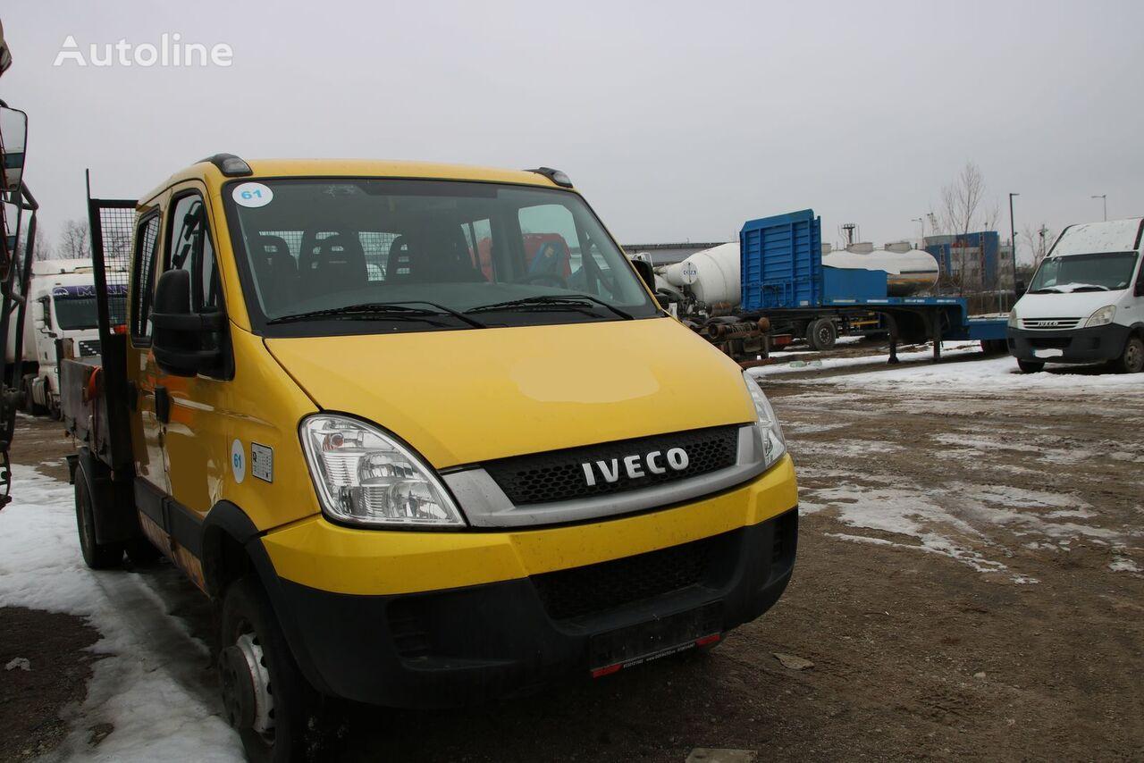 kallur veoauto IVECO Daily 70C17
