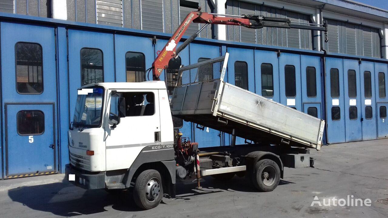 kallur veoauto NISSAN ECO T100