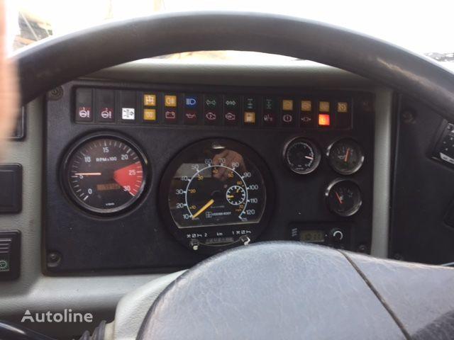 kallur veoauto TATRA 8x8