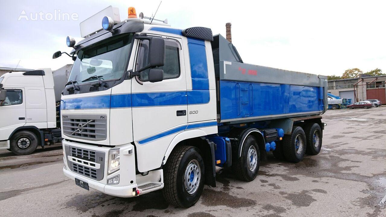 kallur veoauto VOLVO 500
