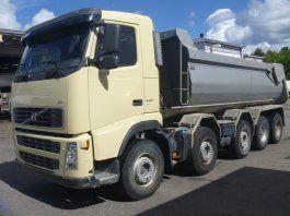 kallur veoauto VOLVO FH 440