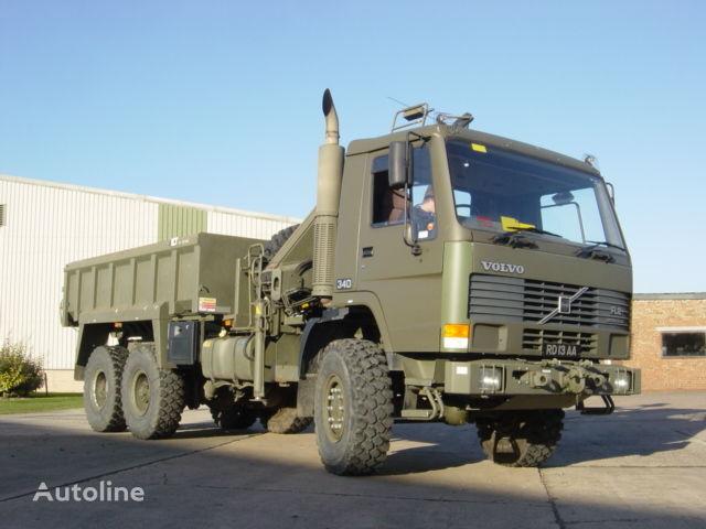 kallur veoauto VOLVO FL12