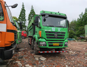 kallur SHACMAN SHAANXI 6*4 8*4 Tipper truck