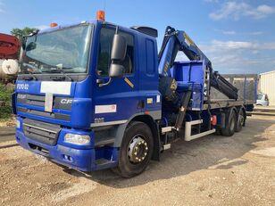 konkslift veoauto DAF CF75.360 PALFINGER PK 20001-K