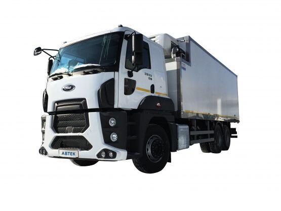 uus külmik veok FORD Trucks 2533 LR