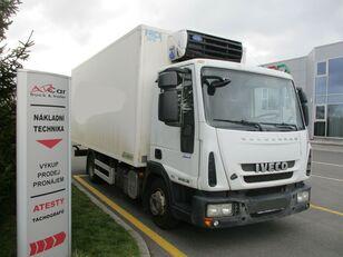 külmveok IVECO ML 80EL18 Carrier Xarios 500 - 24°C