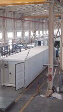 uus külmveok Ram Container cooling box 40 feet