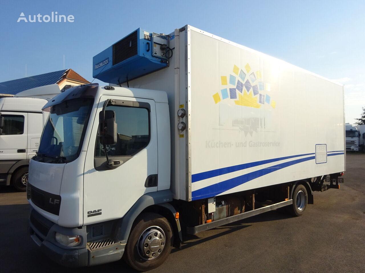 külmveok DAF LF45.220