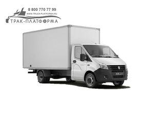 uus külmveok GAZ A21R22