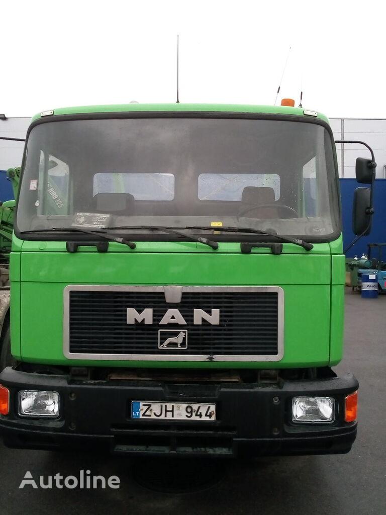 liftdumper veoauto MAN 18.222