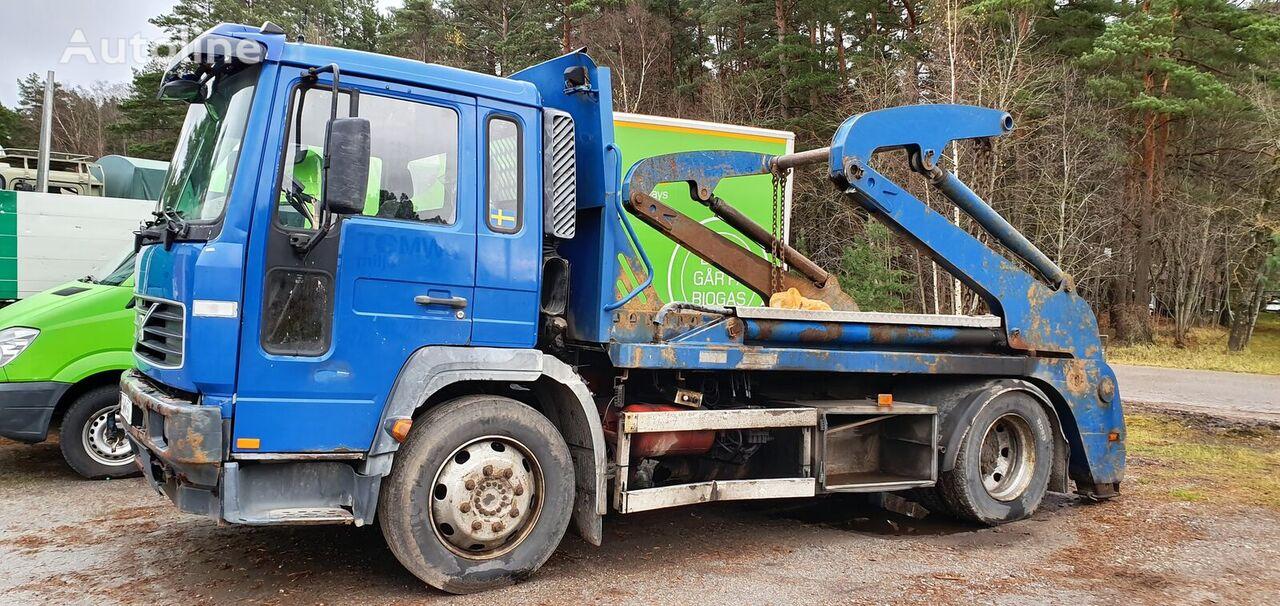 liftdumper veoauto VOLVO FL6