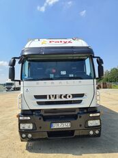 linnuauto IVECO STRALIS 420 One Day Old Chicks Transport