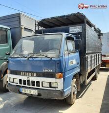 loomaveok veoauto BEDFORD NKR 575/60