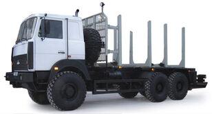 metsaveok veoauto MAZ 6317Х9-444 (6x6)