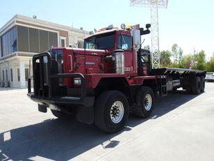 parda veoauto KENWORTH * C500 * Bed / Winch * 8x4 Oil Field Truck *