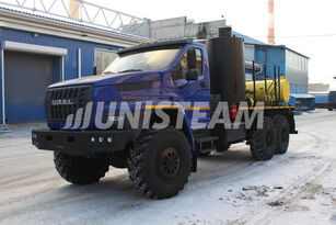 uus parda veoauto UNISTEAM AS6 УРАЛ NEXT 4320
