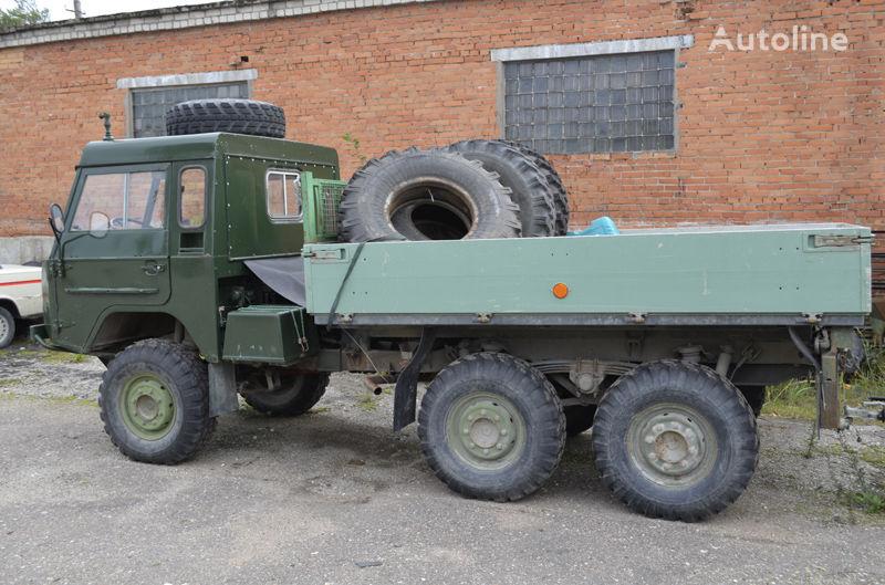 parda- veoauto VOLVO C03