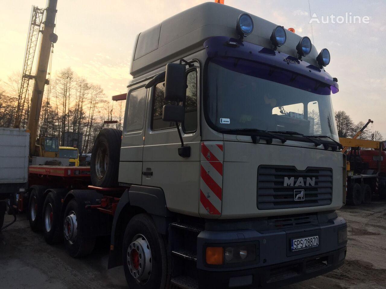 platform veoauto MAN E75