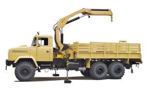 puksiirauto KRAZ 6322-056