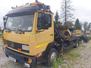 puksiirauto MERCEDES-BENZ 1117L