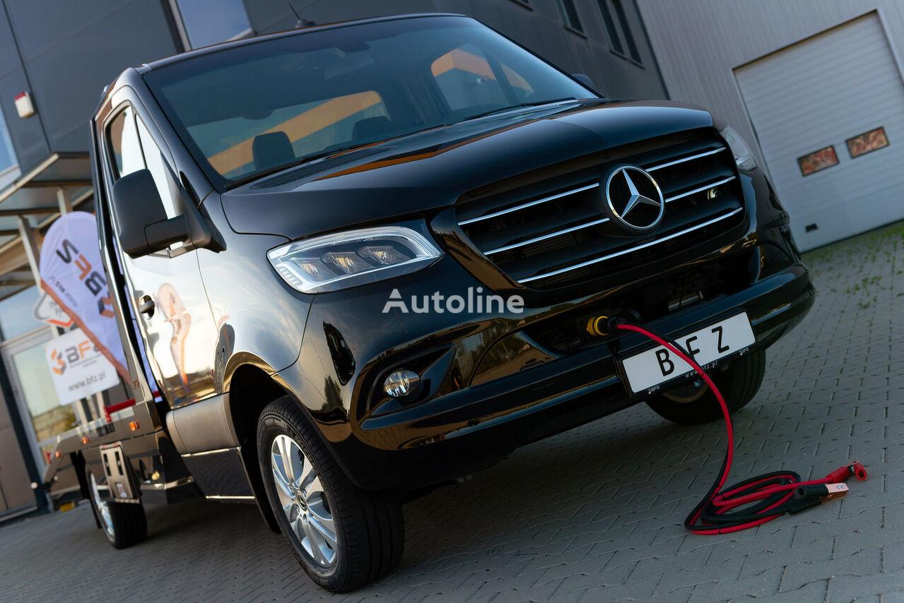 uus puksiirauto MERCEDES-BENZ Sprinter 316  LED NAVI Autotransporter BFZ PLATEAU®