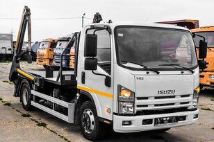 uus šassii veoauto ISUZU NQR90L-L
