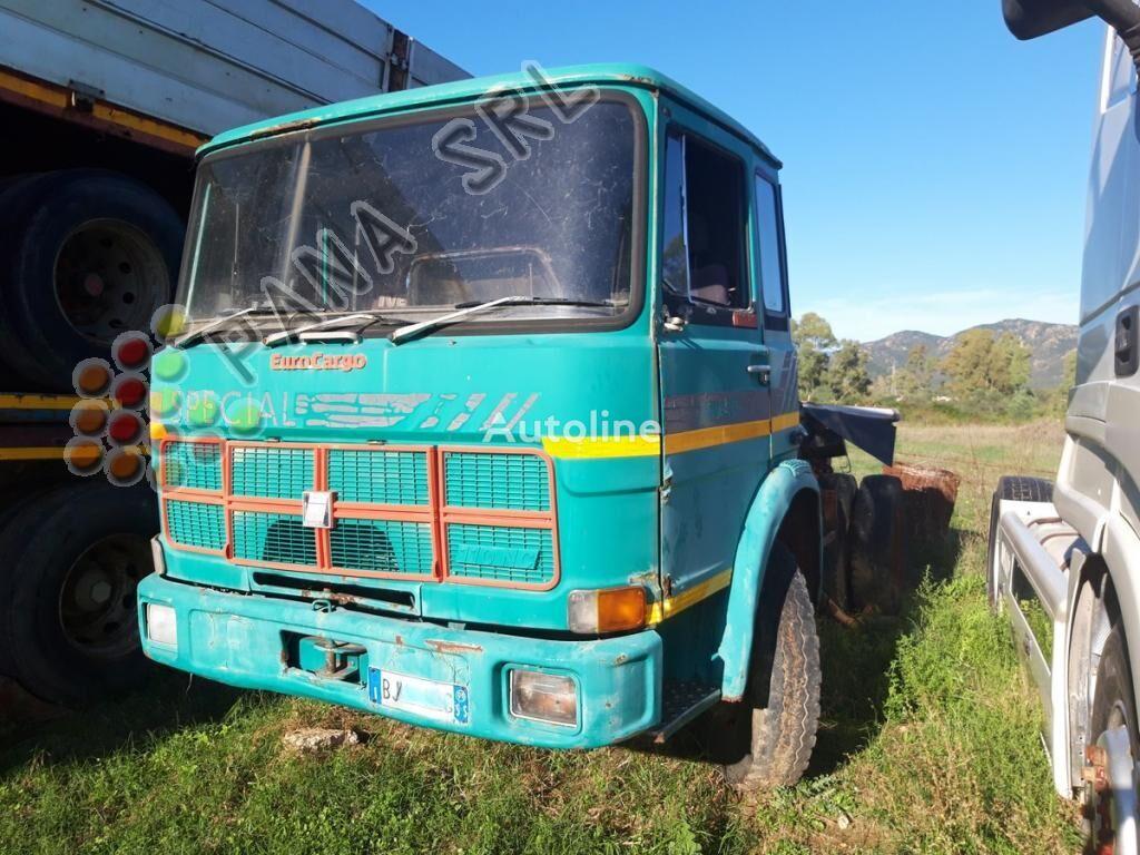 šassii veoauto FIAT 110 PC