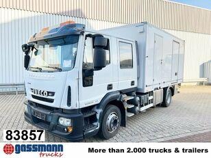 sõjaväe veoauto IVECO EuroCargo 120E250 4x2
