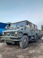 sõjaväe veoauto IVECO vm90