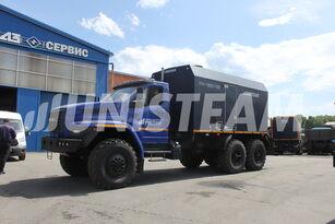 uus sõjaväe veoauto UNISTEAM ППУА 1600/100 серии UNISTEAM-M1 УРАЛ NEXT 4320
