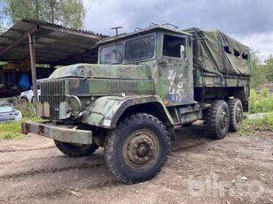 sõjaväe veoauto VOLVO TGB 934 6X6
