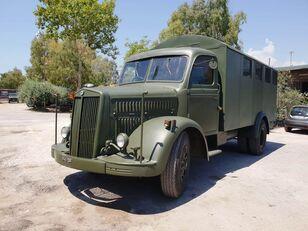 sõjaväe veoauto FIAT LANCIA ESATAU