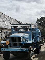 sõjaväe veoauto GMC cckw353