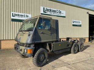 sõjaväe veoauto MOWAG Duro II 6x6