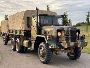 tent veoauto AM General M35 series + tent haagis