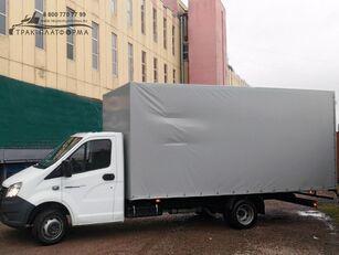 uus tent veoauto GAZ  A21R23