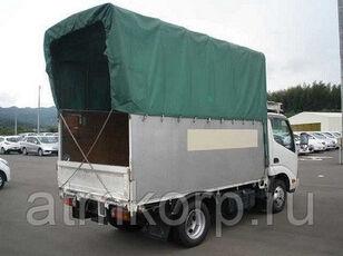 tent veoauto HINO Dutoro