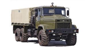 tent veoauto KRAZ 6322