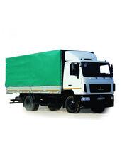 tent veoauto MAZ 5340С3-570-000 (ЄВРО-5)