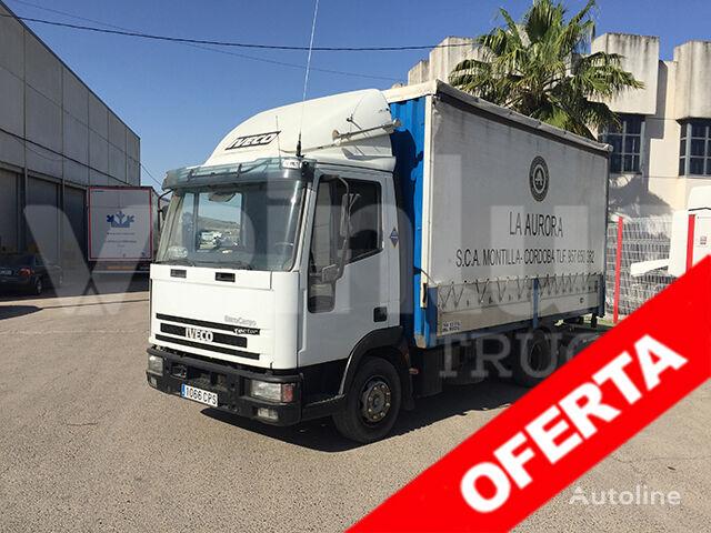 tent veoauto IVECO EUROCARGO ML100E18