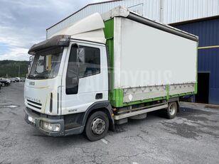 tent veoauto IVECO ML90E180 Caja Abierta