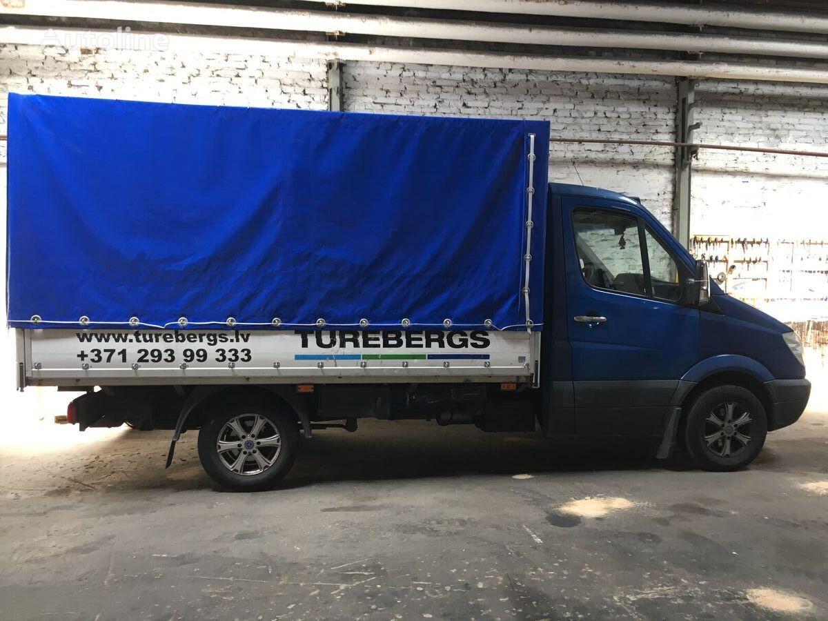 tent veoauto MERCEDES-BENZ Sprinter 315